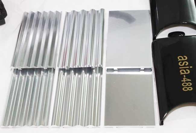 Máy bấm, duỗi, kẹp tóc 3 mức chỉnh nhiệt ESHOP 24H HB-488