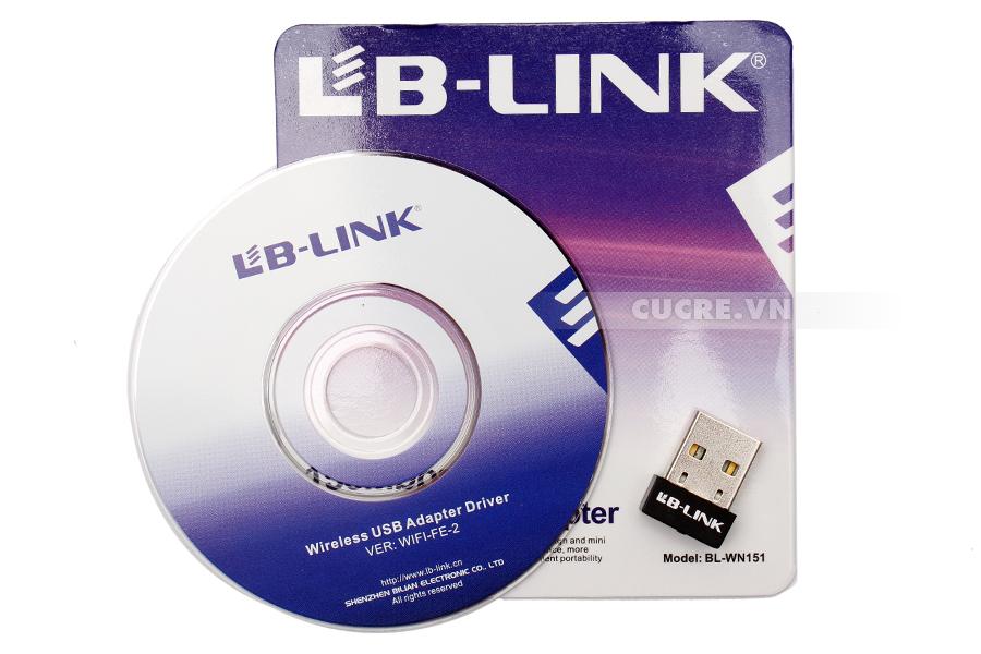 Kết quả hình ảnh cho lb-link bl-wn151