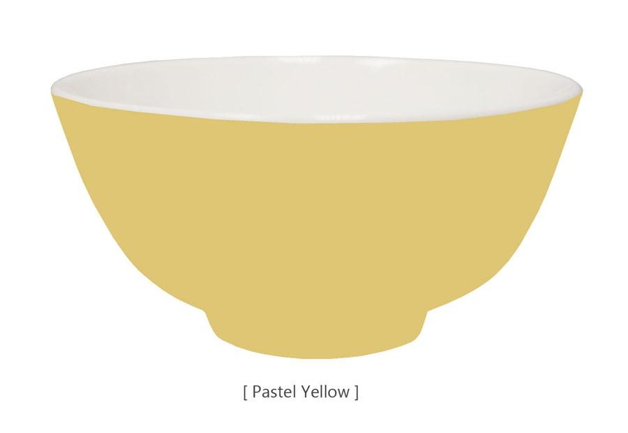 Bộ 4 bát cơm sứ Pastel Dong Hwa