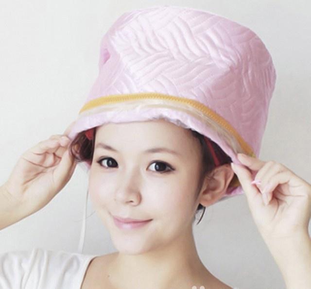 Mũ hấp tóc cao cấp 9 mức độ điều chỉnh - 12