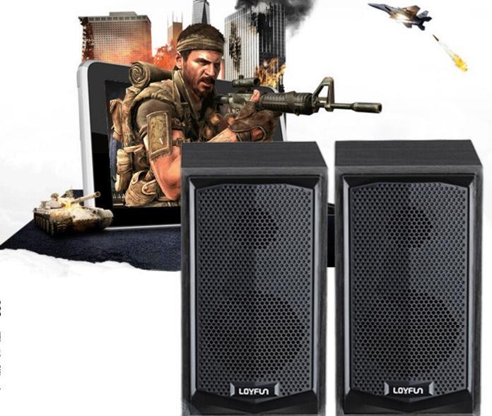 Loa máy tính LOYFUN M22