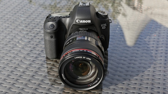 canon 6d - store PHK