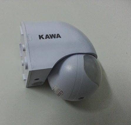 Công tắc cảm ứng chuyển động Kawa Kw–SS80