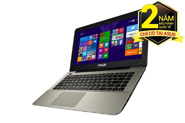Laptop Asus X455LA-WX443D Store PHK