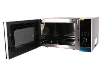 Lò microwave Electrolux EMS3085X dung tích 30 lít khoang lò rộng