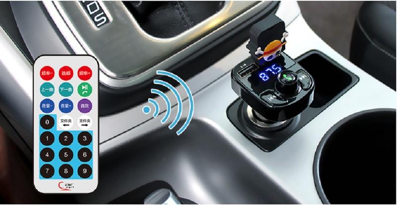 Máy nghe nhạc trên ô tô Hyundai HY-82 2