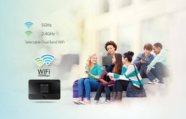 tp-link m7350: chia se ket noi wi-fi bang tan kep de dang voi 15 thiet bi
