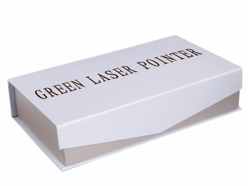 Kết quả hình ảnh cho Đèn pin chiếu tia laser YL 303 box