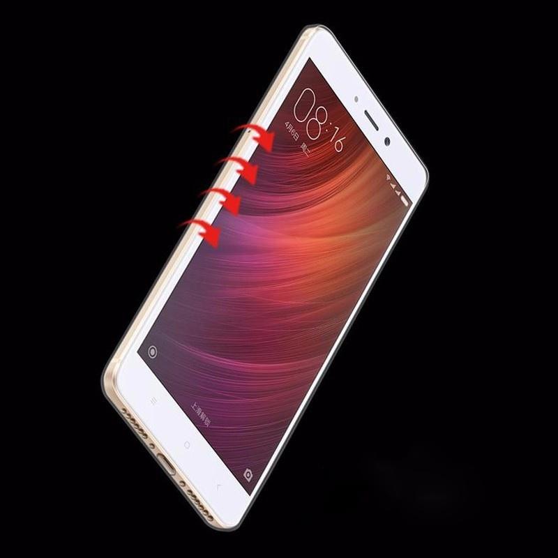 Ốp lưng Xiaomi redmi note 4 silicone 5