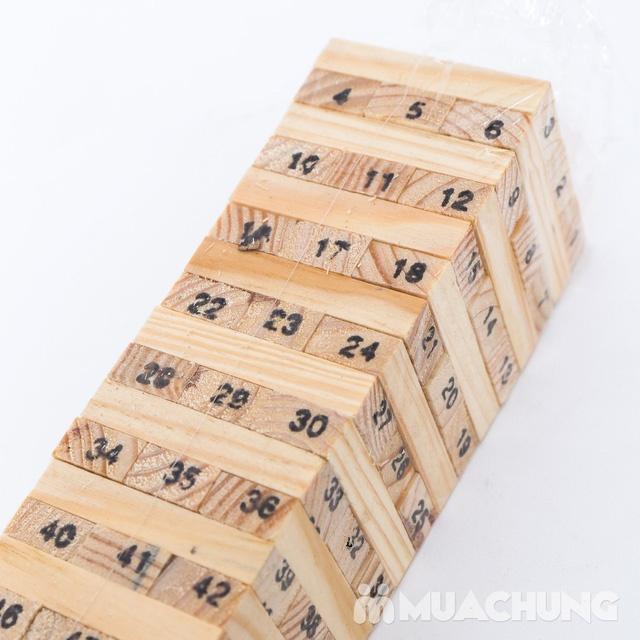 Khéo tay, tinh mắt với đồ chơi rút gỗ  với giá chỉ 120.000đ - 5