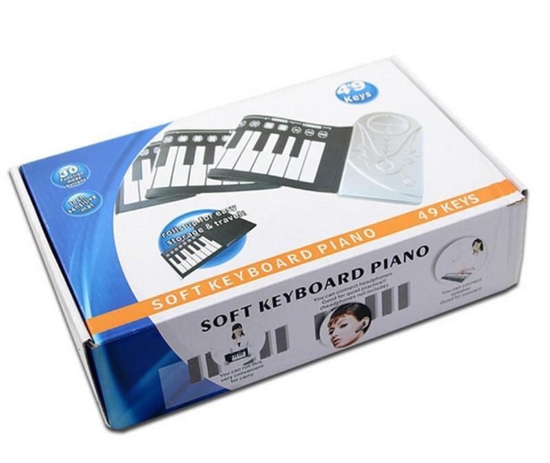 Đàn Piano Cuộn tiện lợi 2