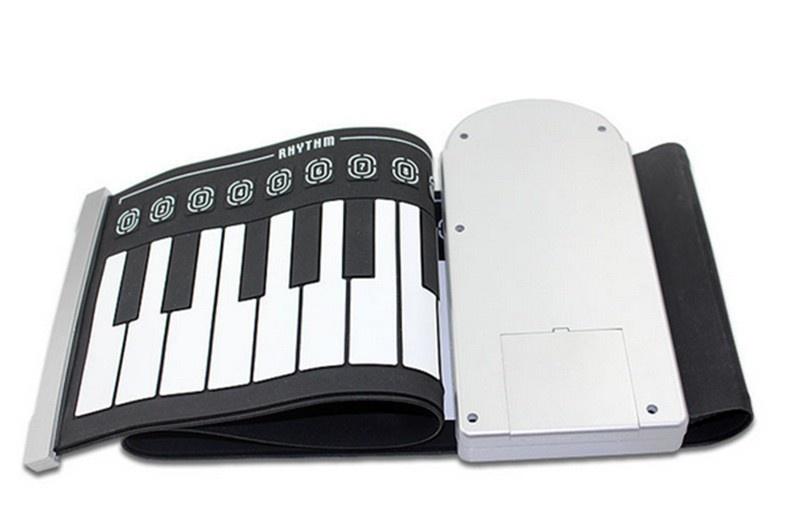 Đàn Piano Cuộn tiện lợi 7