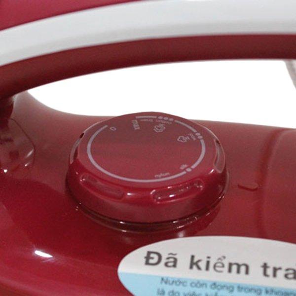 Bàn Ủi Electrolux ESI5226 - Đỏ Đô