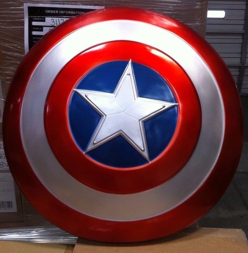 Khiên Captain America 1