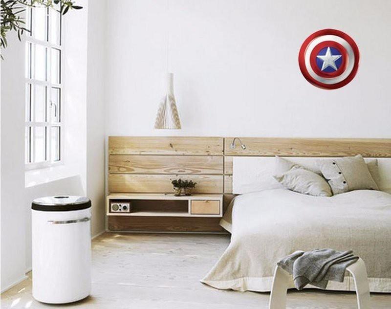 Khiên Captain America 4