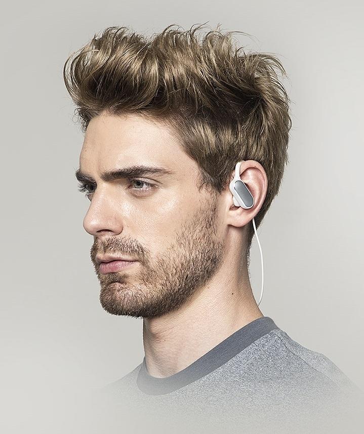 Tai nghe thể thao bluetooth Xiaomi sport headset 2016