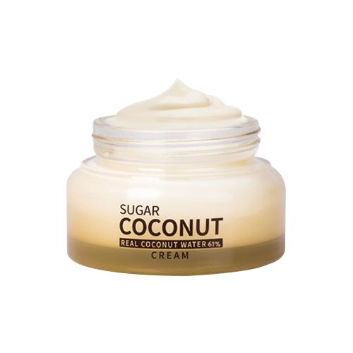Kết quả hình ảnh cho april skin sugar coconut cream