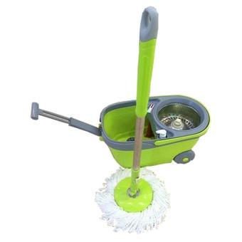 Chổi lau nhà Clean Mop CL-198