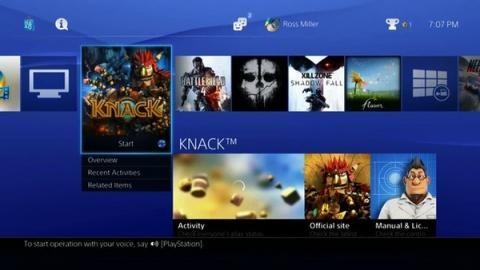 Đánh giá PS4 - Tác phẩm console đương đại 10