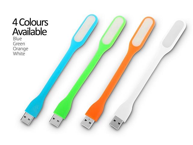 USB Portable Light (LXS-001)