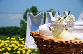 Công nghệ giặt tiên tiến, chống xoắn rối cao