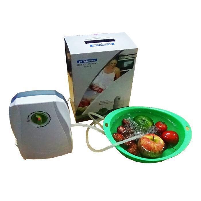 Máy khử độc thực phẩm O3 disinfector