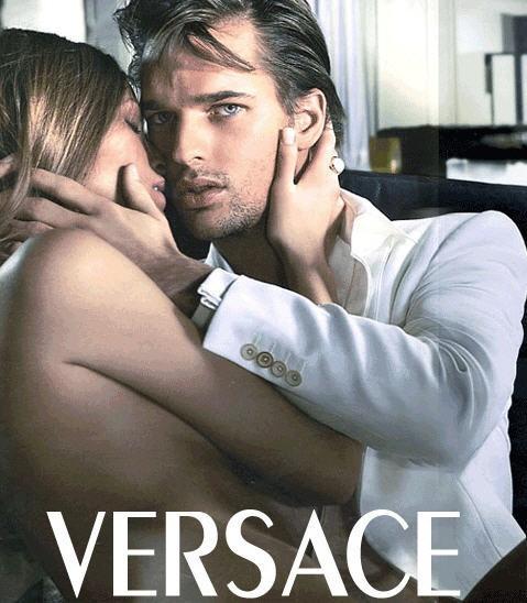 Kết quả hình ảnh cho Nước Hoa Versace Pour Homme Eau De Toilette 5ml
