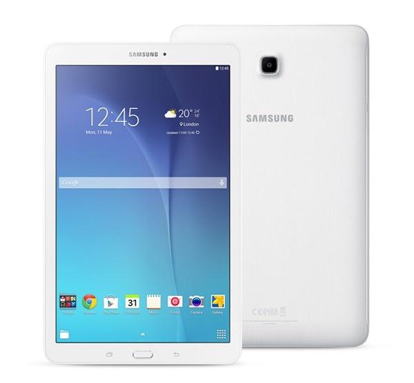 Tablet Samsung Galaxy Tab E 9.6 camera sau 5MP