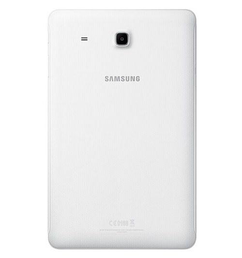 Tablet Samsung Galaxy Tab E 9.6 nặng 495g