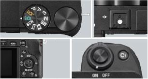 Hệ thống nút điều khiển chuyên nghiệp