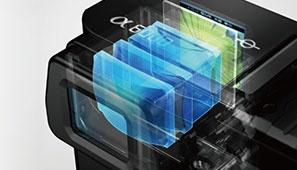 Kính ngắm EVF OLED Tru-Finder