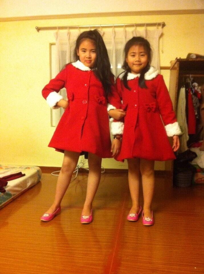 Áo khoác dạ cho bé yêu hàng thiết kế 2