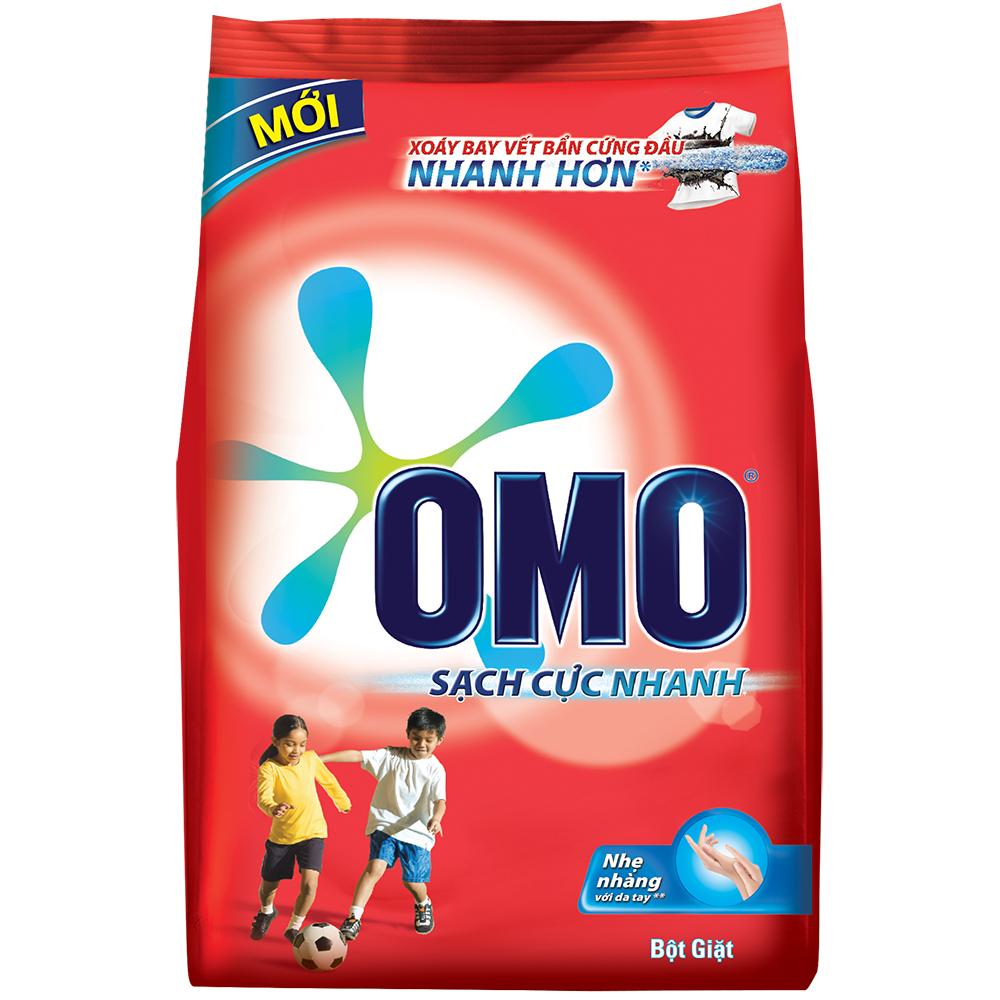 Bột Giặt OMO Đỏ (3kg) - 32004688
