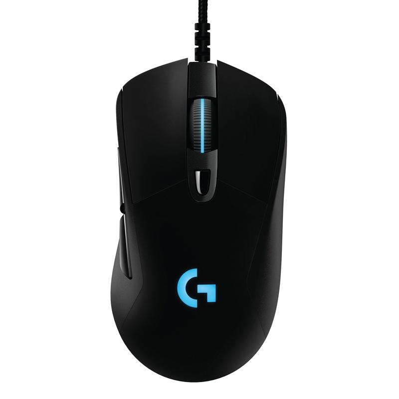Chuột Có Dây Logitech G403 Prodigy - Gaming