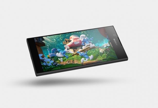 Sony Xperia L1 2Sim 16Gb 2Gb Ram (Trắng) - Hãng phân phối chính thức