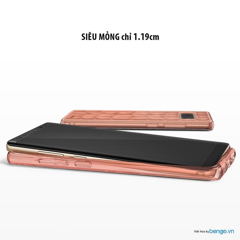 Ốp lưng Samsung Galaxy Note 8 Ringke Air Prism