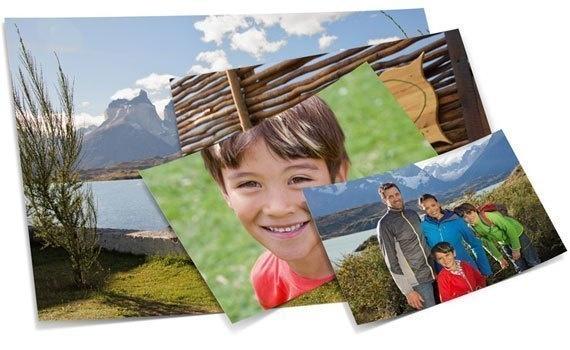 Máy in ảnh Canon Selphy CP1000 cho hình ảnh rõ nét