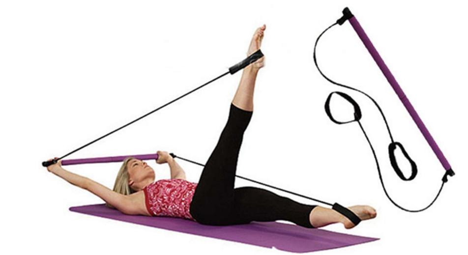 Dụng cụ dây xô tập thể dục
