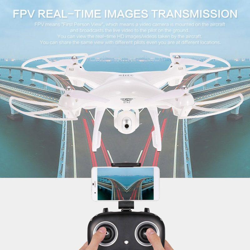 Drone S70W