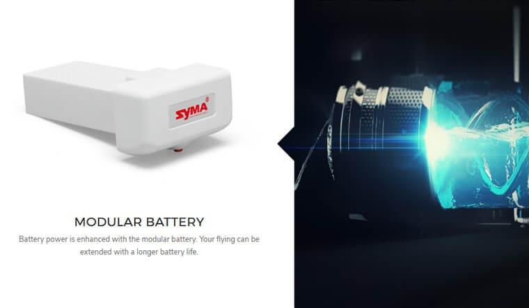 Flycam X8 pro