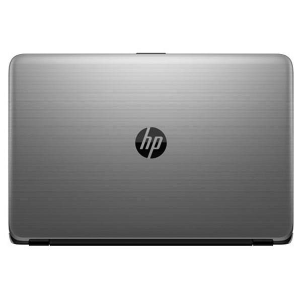 Laptop HP 15-ay538TU 1AC62PA (Silver)