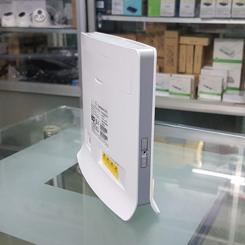 Bộ phát wifi 4G Hua wei B593 Modem Wifi 3G 4G LTE 32 user 4