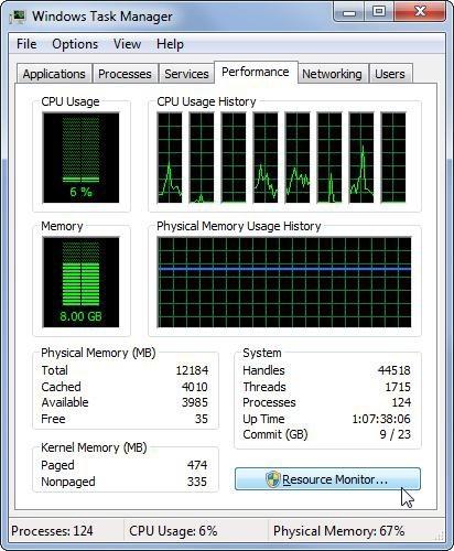 Bộ vi xử lý Intel CPU Core i5 3470 3.6GHz 4 lõi, 4 luồng 11