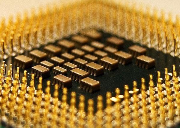 Bộ vi xử lý Intel CPU Core i5 3470 3.6GHz 4 lõi, 4 luồng 7