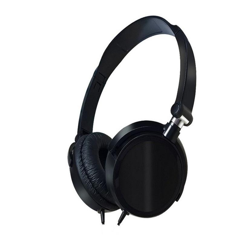 Tai nghe chụp tai F10 Có thể gấp gọn 2