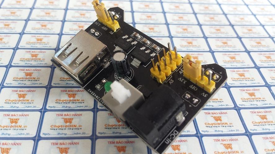 Module Nguồn AMS1117 3V3-5V