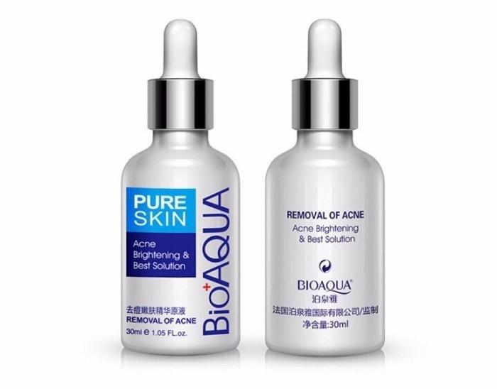 Serum trị mụn BioAqua 2