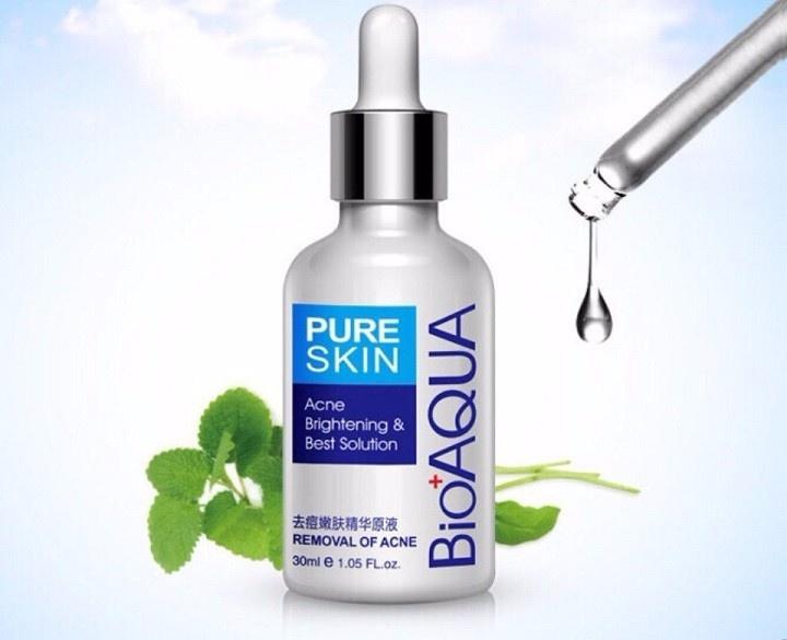 Serum trị mụn BioAqua 1