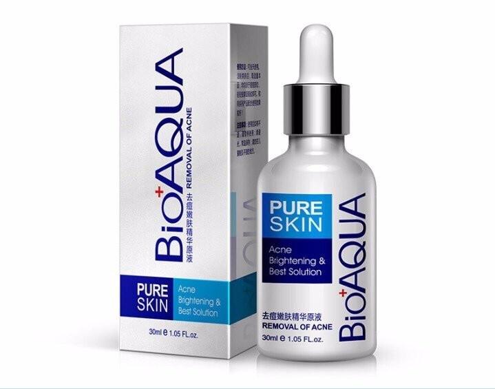 Serum trị mụn BioAqua 3