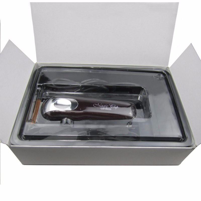 Tông đơ cắt tóc không dây chuyên nghiệp Kemei KM-2600 3